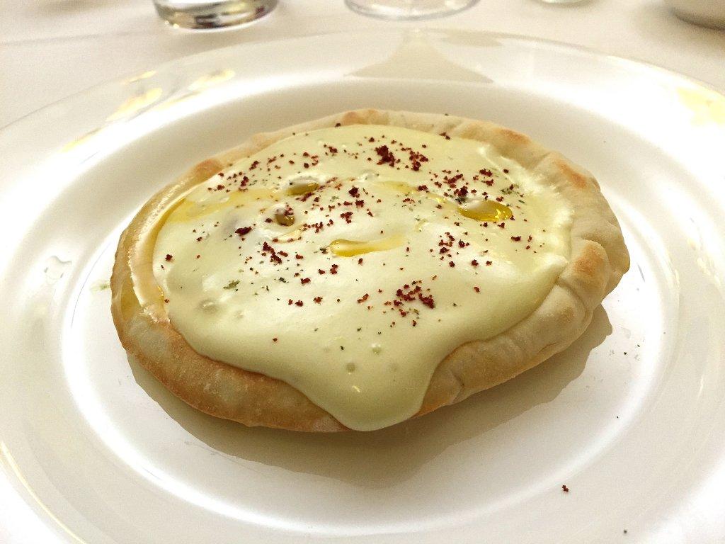 pizzaiola, La Madia, Chef Pino Cuttaia, Licata