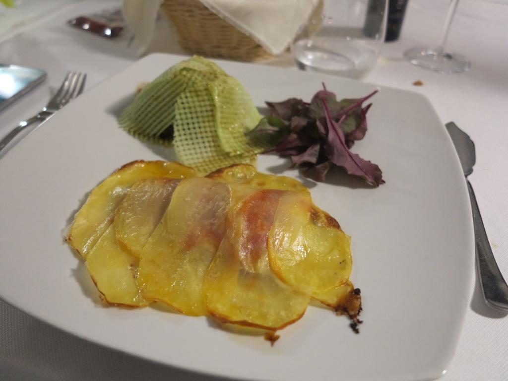 spigola, Da Tuccino, Chef Enzo Florio, Polignano A Mare