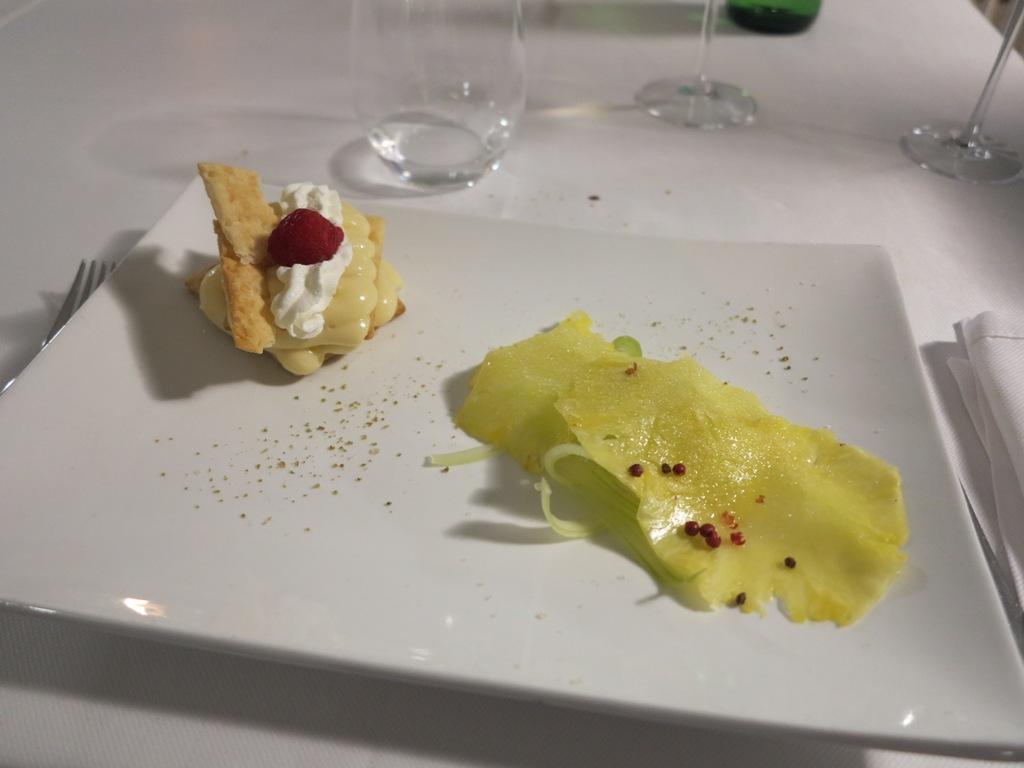 Millefoglie, Da Tuccino, Chef Enzo Florio, Polignano A Mare