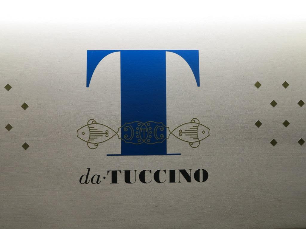 Da Tuccino, Chef Enzo Florio, Polignano A Mare