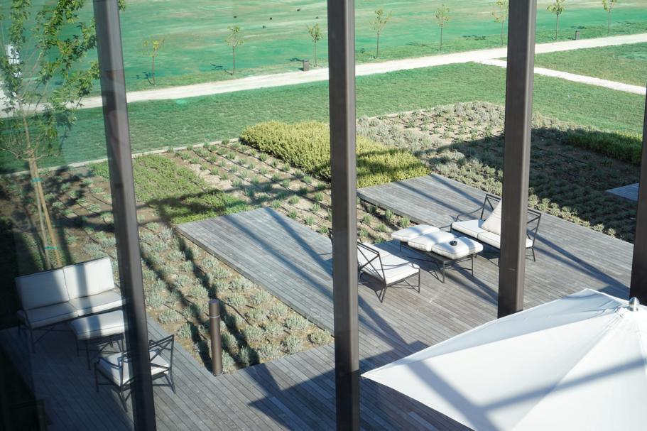orto, Dopolavoro Dining Room, Chef Federico Belluco, Giancarlo Perbellini, Isola delle Rose, Venezia