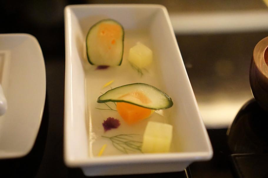 Piccola Pasticceria, Dopolavoro Dining Room, Chef Federico Belluco, Giancarlo Perbellini, Isola delle Rose, Venezia