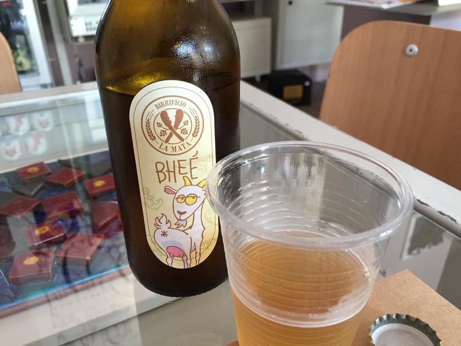 birra, 'O Fiore Mio - Pizze di strada, Bologna