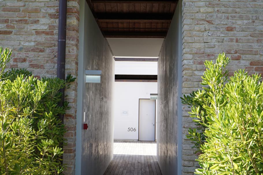 residenze, JW Marriott Venezia, Isola delle Rose, Venezia
