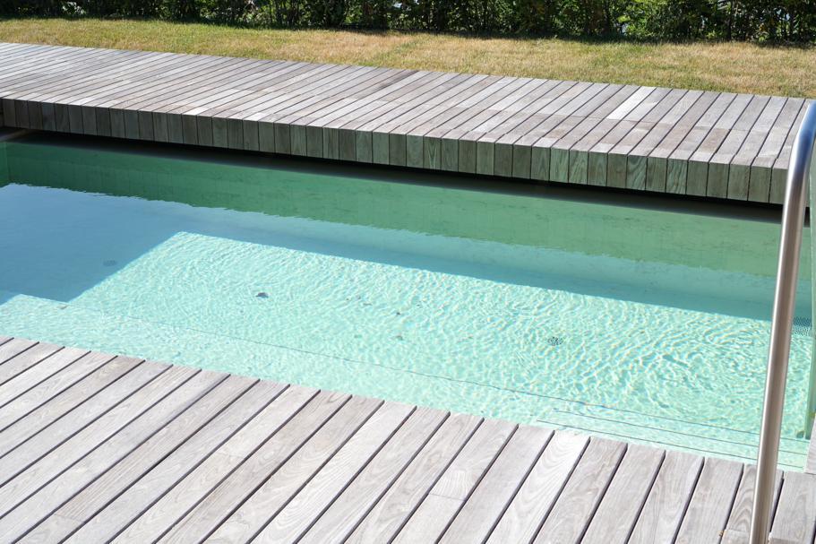 piscina privata, JW Marriott Venezia, Isola delle Rose, Venezia