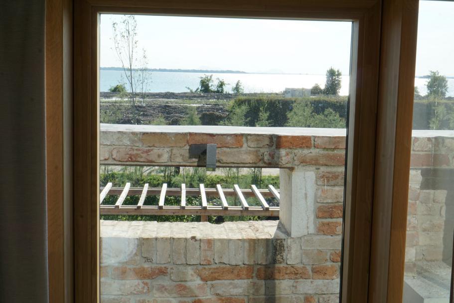 maisonette, JW Marriott Venezia, Isola delle Rose, Venezia
