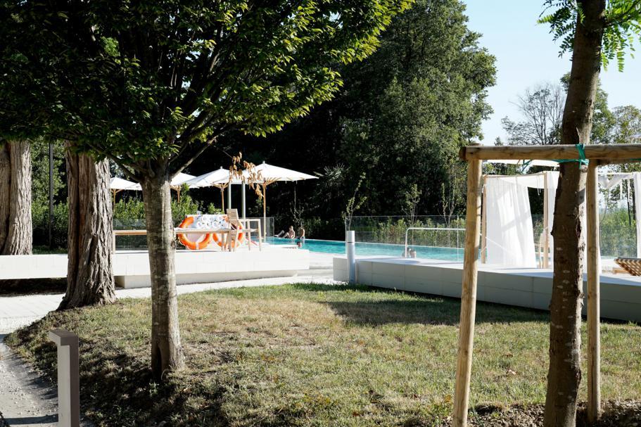 JW Marriott Venezia, Isola delle Rose, Venezia