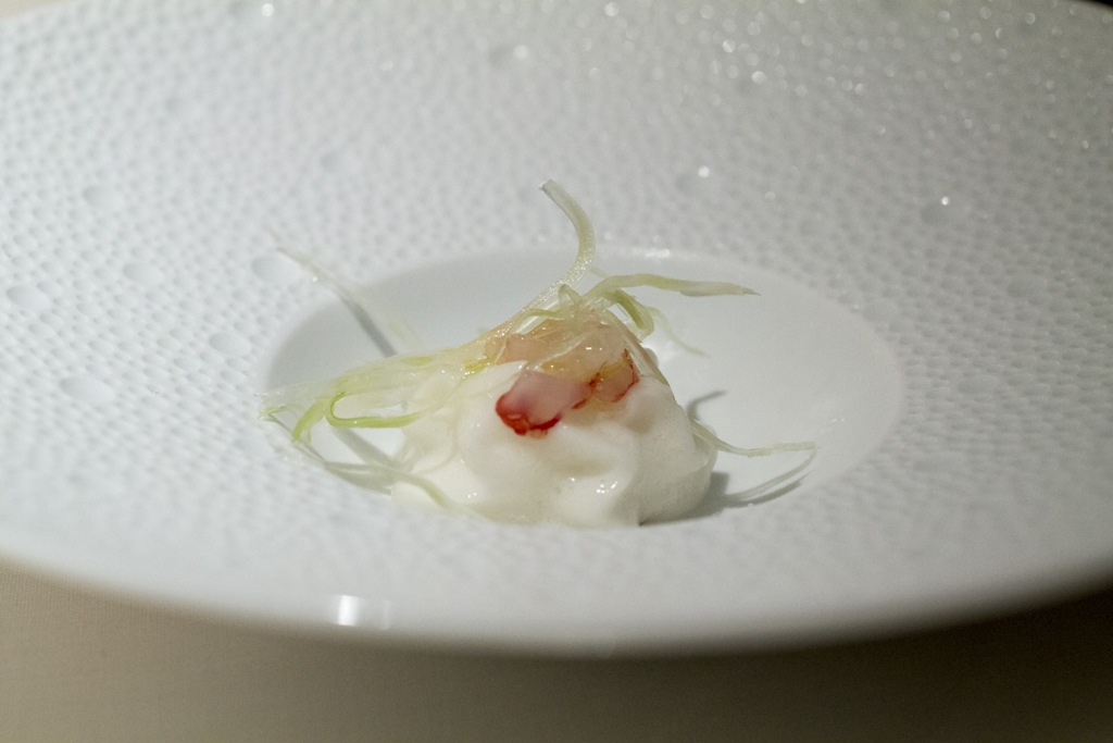 virgin Mary, Seta, Chef Antonio Guida, Mandarin Oriental, Milano