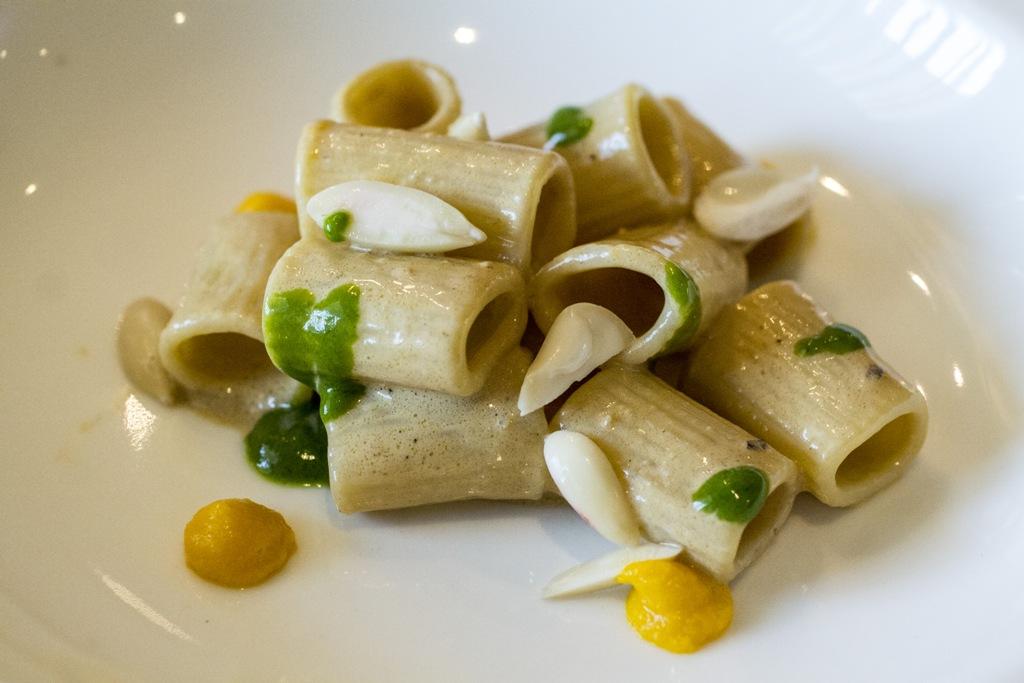 insalata di pasta, Antonio Abbruzzino, Chef Luca Abbruzzino, Catanzaro