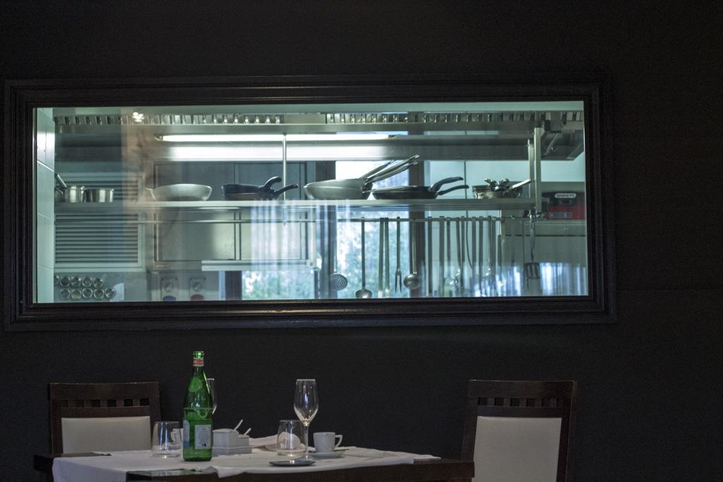 cucina, Antonio Abbruzzino, Chef Luca Abbruzzino, Catanzaro