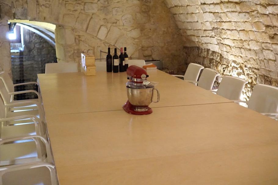 tavola conviviale, I Banchi, Chef Giuseppe Cannistrà, Ciccio Sultano, Ragusa Ibla