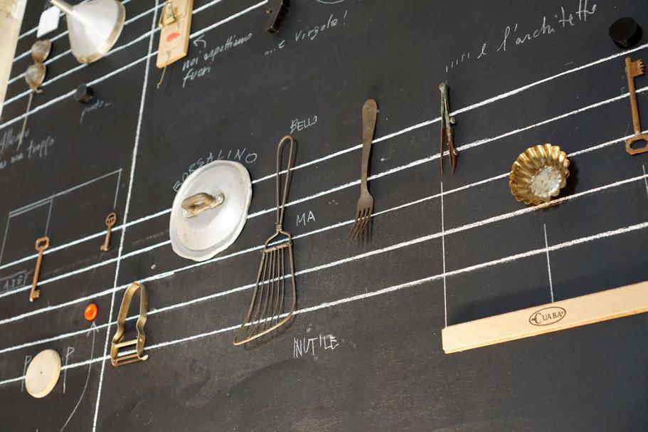 dettagli, I Banchi, Chef Giuseppe Cannistrà, Ciccio Sultano, Ragusa Ibla