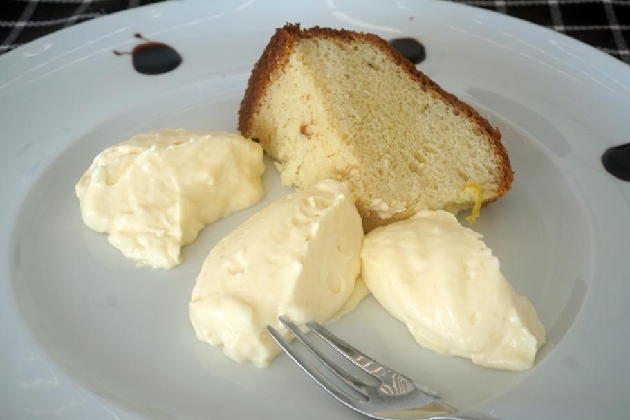 dessert, Trattoria da Carmelo, Marina di Ragusa