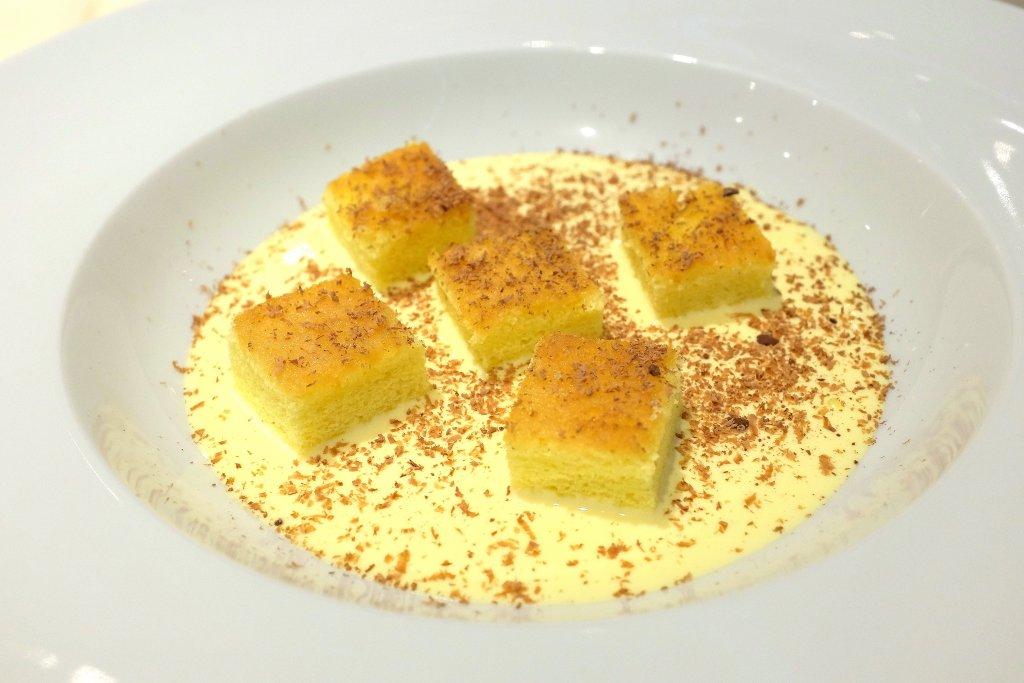 tiramisù, Al Carroponte Enobistrò, Chef Alan Foglieni, Oscar Mazzoleni, Bergamo