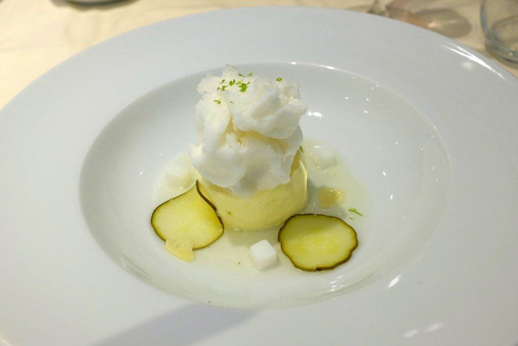 moscow mule, Al Carroponte Enobistrò, Chef Alan Foglieni, Oscar Mazzoleni, Bergamo