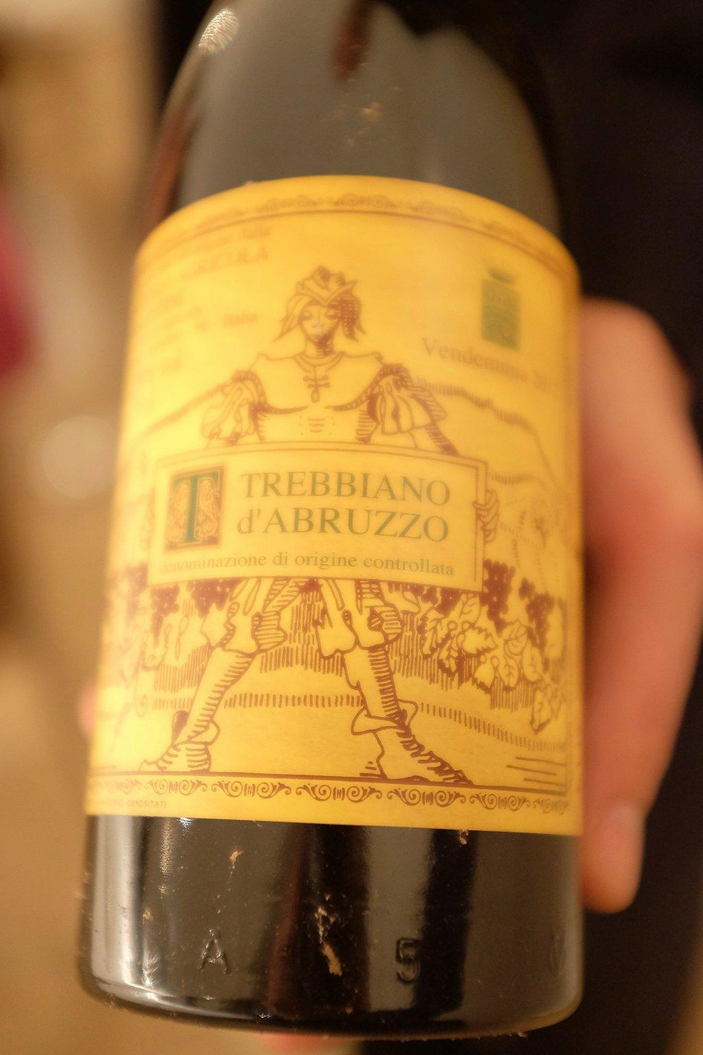 vino, Reale, Chef Niko Romito, Castel di Sangro