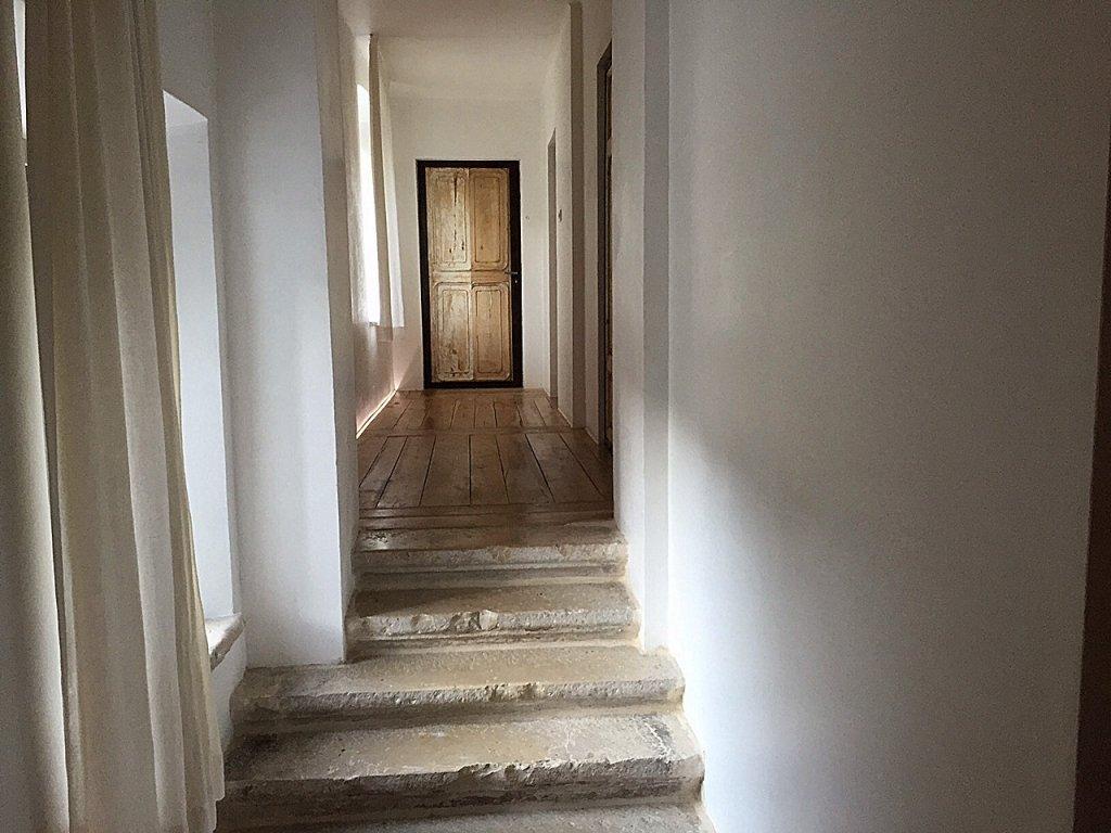 particolari interni, Casadonna, Castel di Sangro, Niko Romito