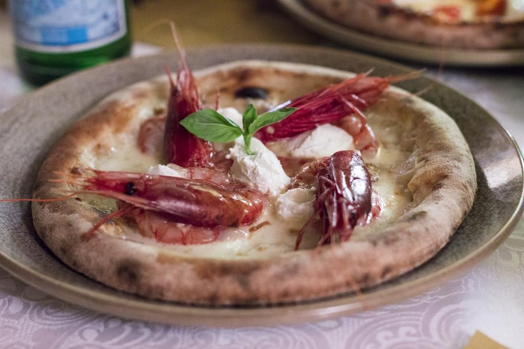pizza,  Du Pass, Chef Luca Dell'Orto, Vercurago, Lecco