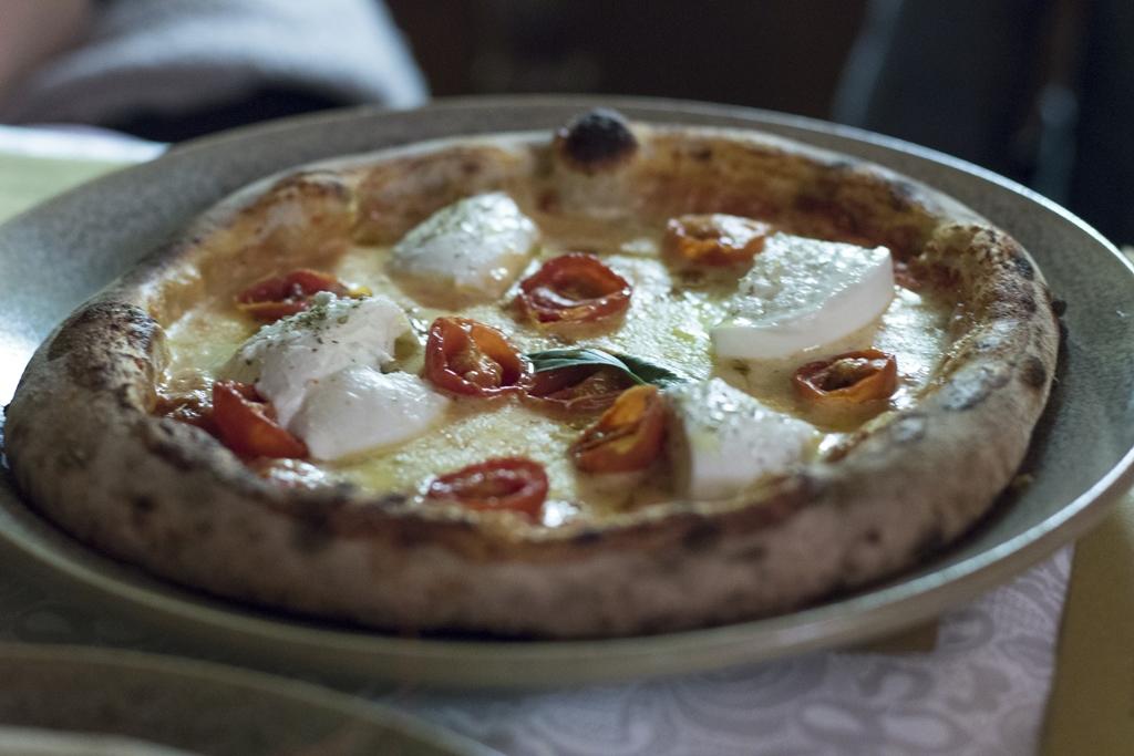 pizza, verace,  Du Pass, Chef Luca Dell'Orto, Vercurago, Lecco