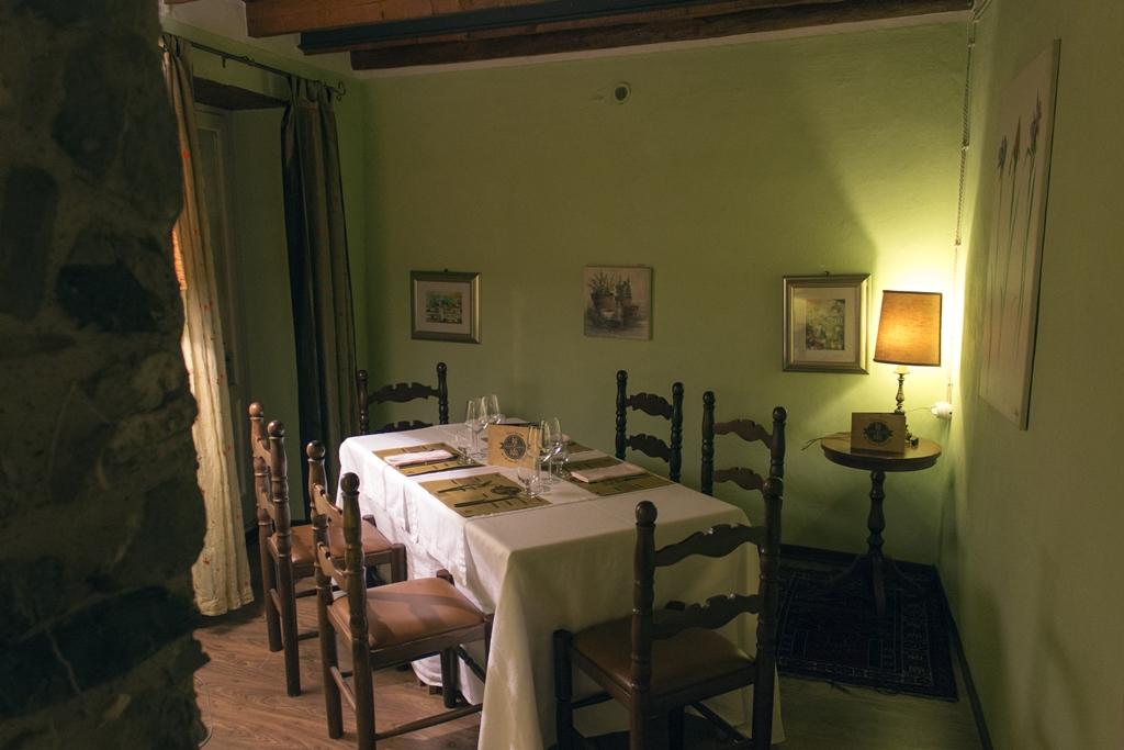 sala,  Du Pass, Chef Luca Dell'Orto, Vercurago, Lecco