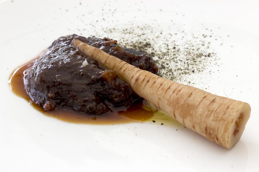 coda di bue, Lido 84, Chef Riccardo Camanini, Gardone Riviera