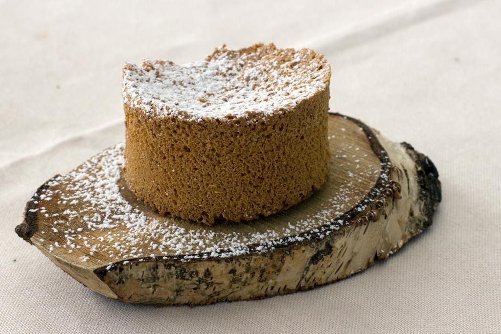 torta di nocciole, Lido 84, Chef Riccardo Camanini, Gardone Riviera