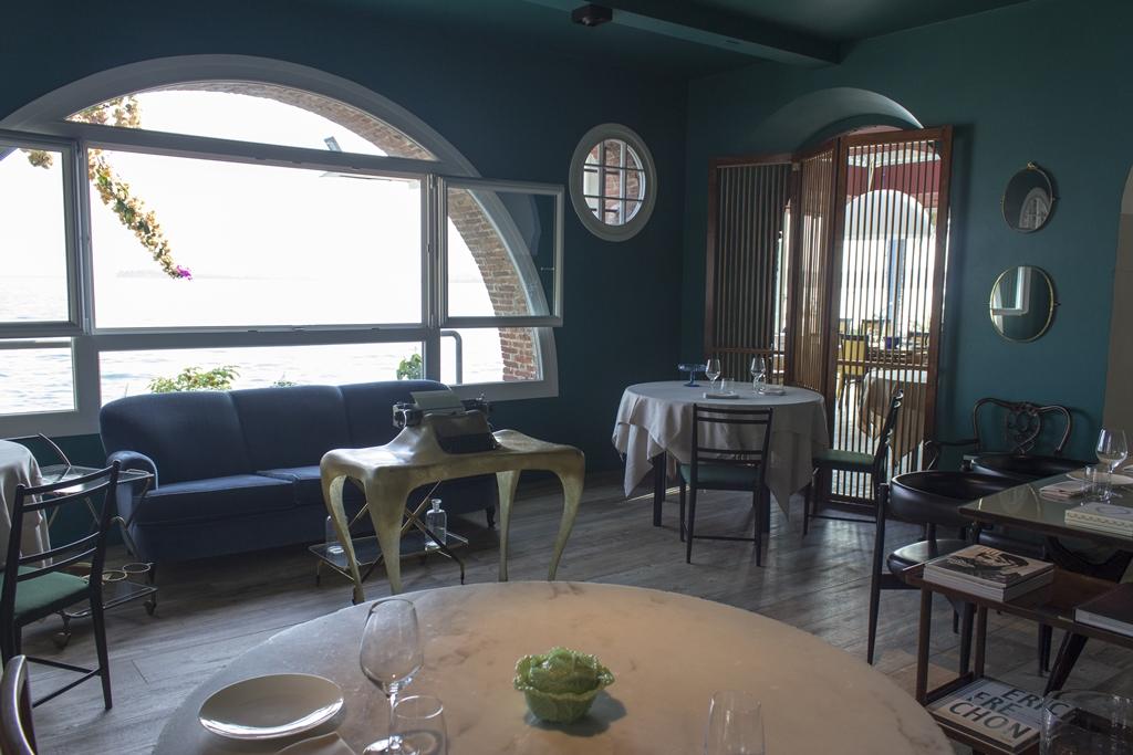 interni, Lido 84, Chef Riccardo Camanini, Gardone Riviera