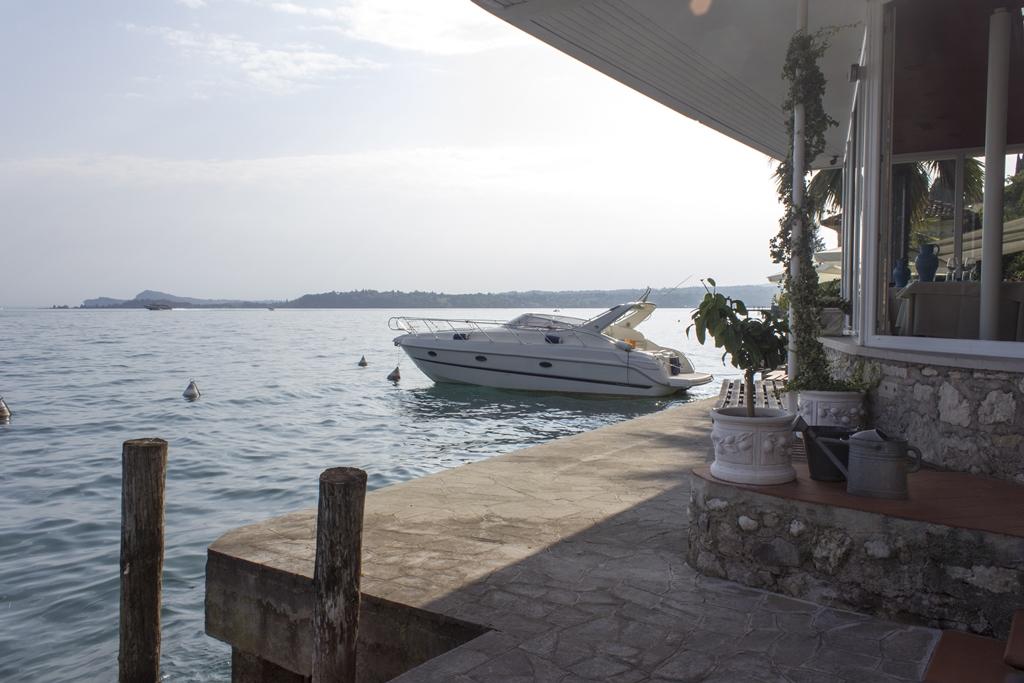 Lido 84, Chef Riccardo Camanini, Gardone Riviera