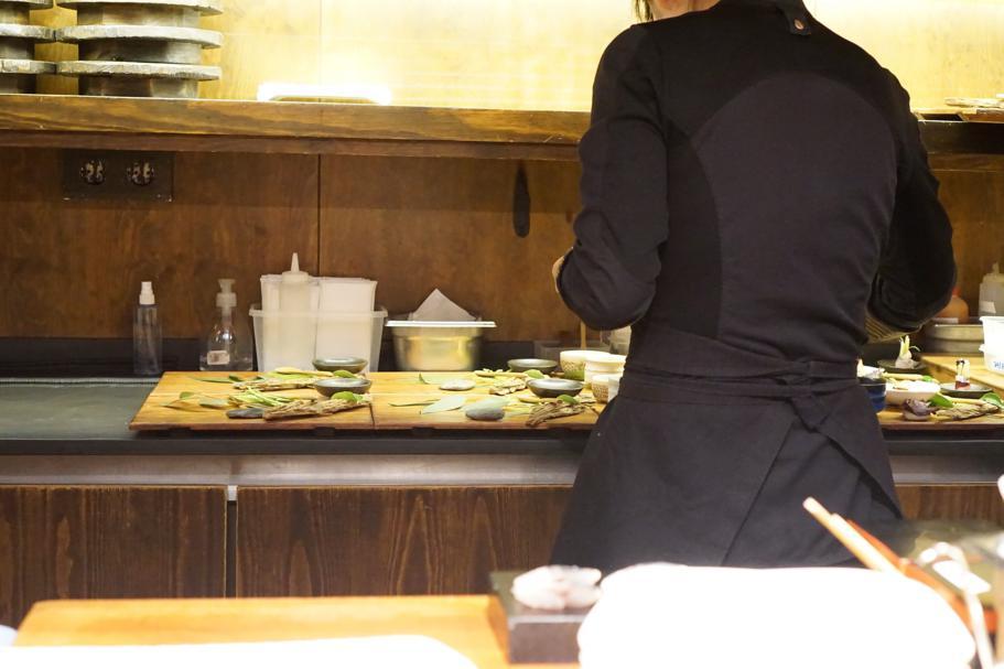 bancone, Pakta, Chef Albert Adrià, Kyoko li, Jorge Muñoz, Barcellona