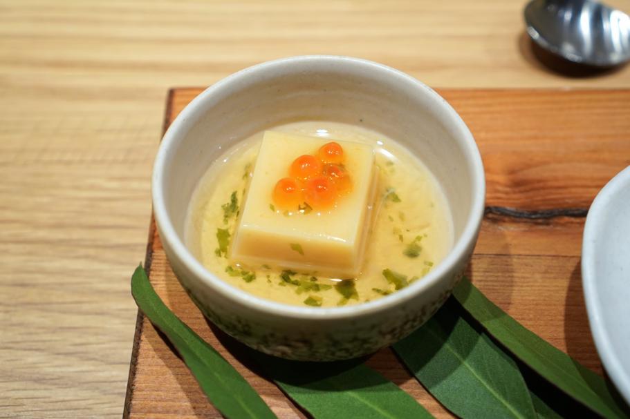 zuppa di miso, Pakta, Chef Albert Adrià, Kyoko li, Jorge Muñoz, Barcellona