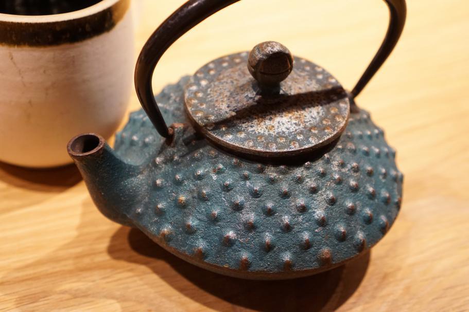 tè, Pakta, Chef Albert Adrià, Kyoko li, Jorge Muñoz, Barcellona