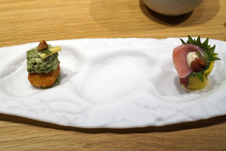 Causas, Pakta, Chef Albert Adrià, Kyoko li, Jorge Muñoz, Barcellona