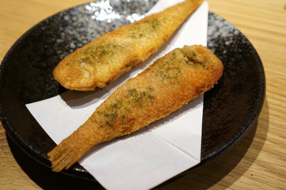 pesce pappagallo, Pakta, Chef Albert Adrià, Kyoko li, Jorge Muñoz, Barcellona
