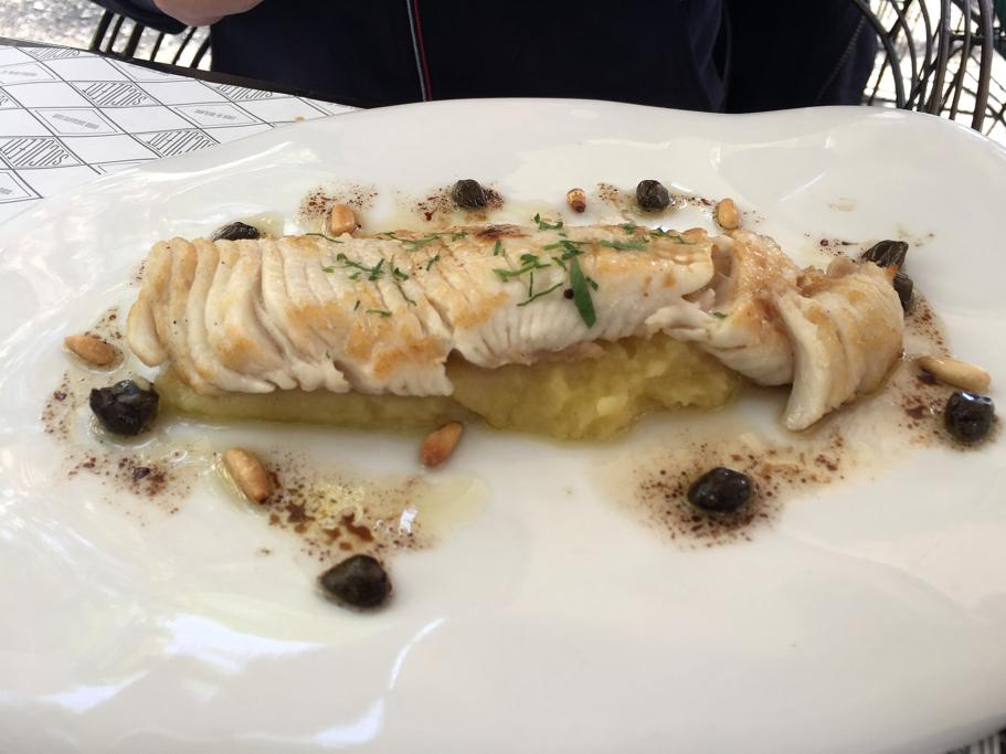 razza, Suculent, Chef Antonio Romero, Barcellona