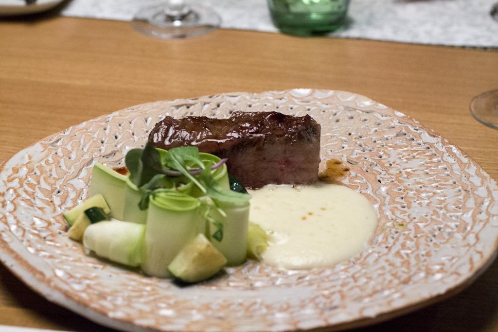 costata, Tanti, Chef Heiszler Olivér, Budapest, Ungheria
