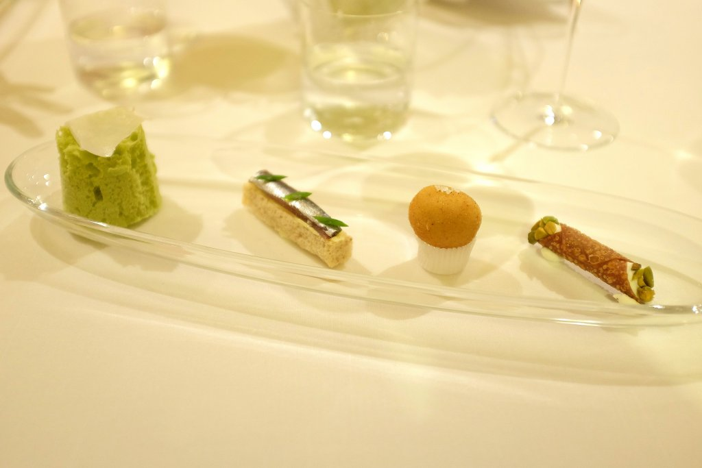 benvenuto, Taverna Estia, Chef Francesco Sposito, Brusciano