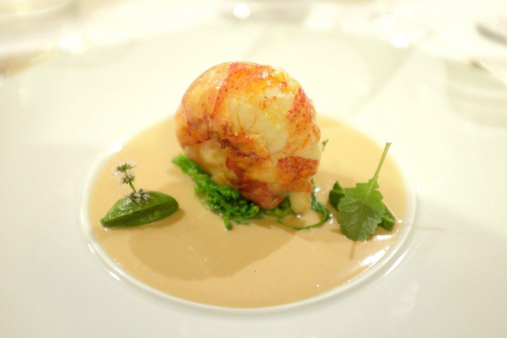 Astice, Taverna Estia, Chef Francesco Sposito, Brusciano