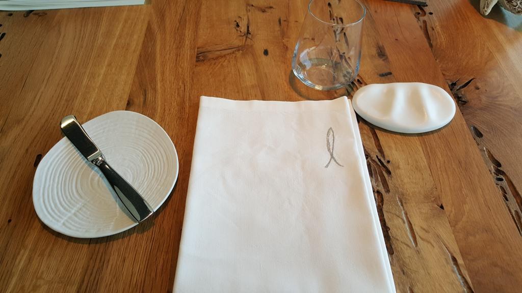 mise en place, Alice Ristorante, Chef Viviana Varese, Eataly Smeraldo, Milano