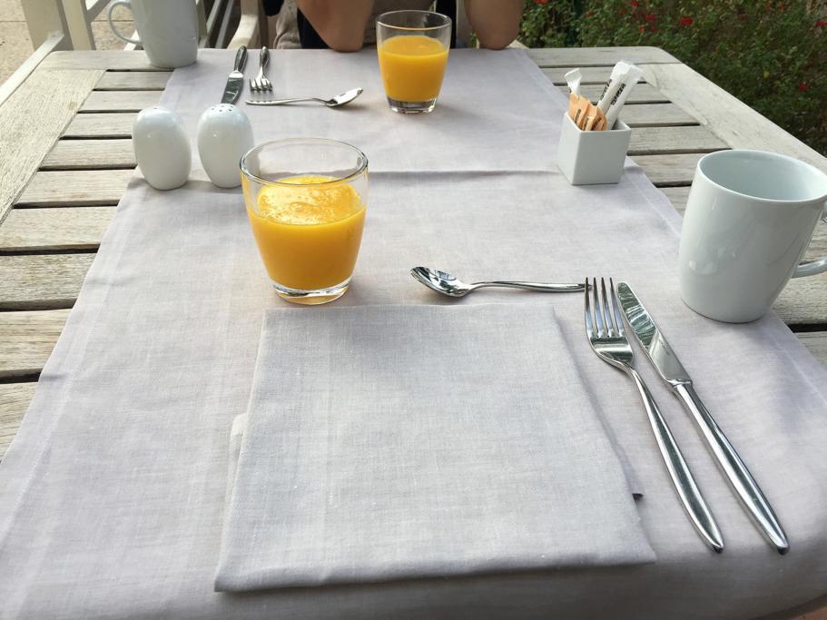 colazione, Hotel Arts Barcelona, The Ritz-Carlton, Barcellona