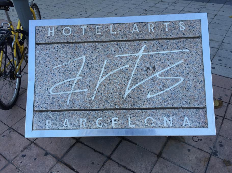 Hotel Arts Barcelona, The Ritz-Carlton, Barcellona