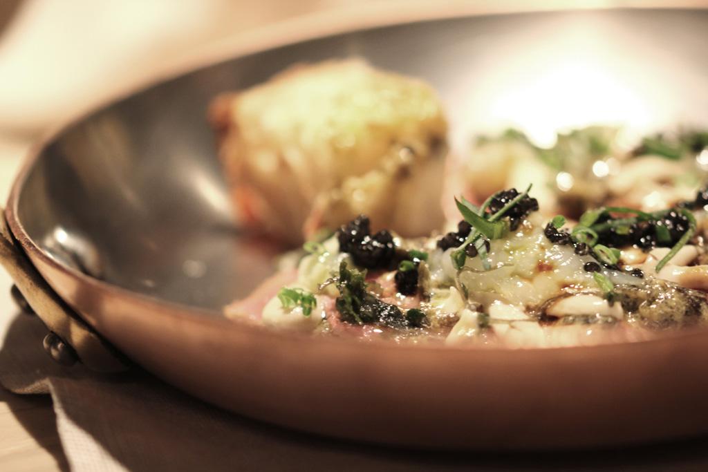 crostata, Le Calandre, Chef Massimiliano Alajmo, Sarmeola di Rubano