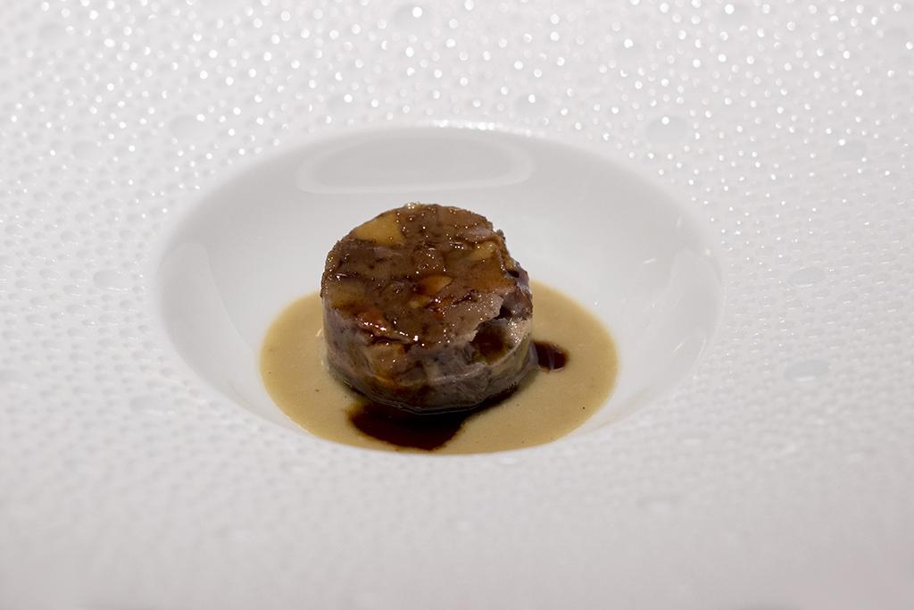 boccone del re, Seta, Chef Antonio Guida, Mandarin Oriental, Milano