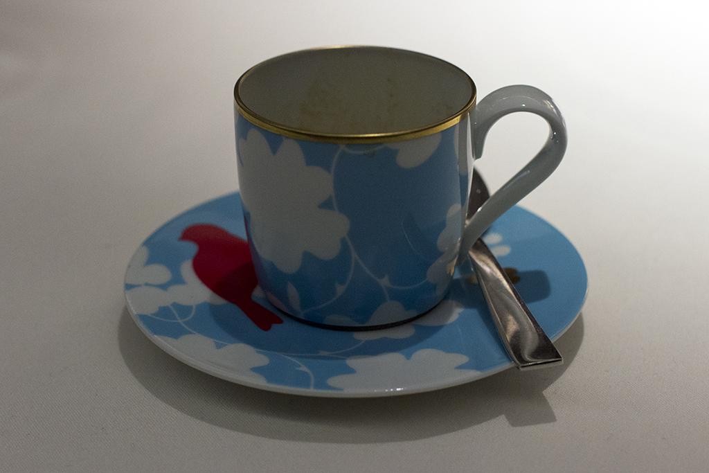caffè, Seta, Chef Antonio Guida, Mandarin Oriental, Milano