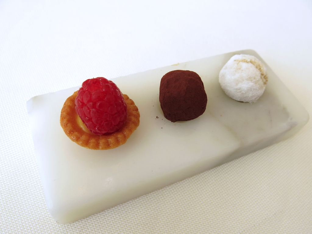 piccola pasticceria, Vespasia, Chef Emanuele Mazzella, Norcia