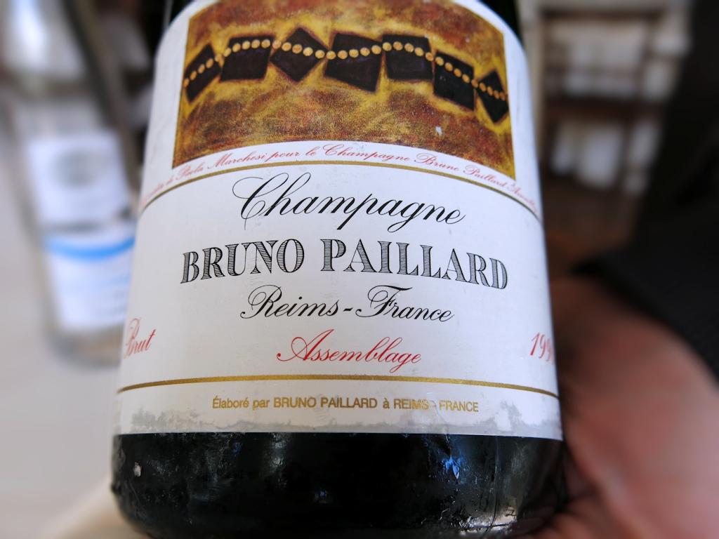 bruno paillard, Vespasia, Chef Emanuele Mazzella, Norcia