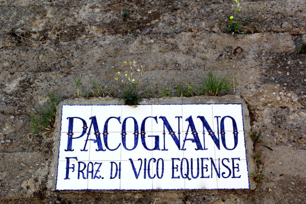 Villa Chiara, Chef Faby Scarica, Vico Equense