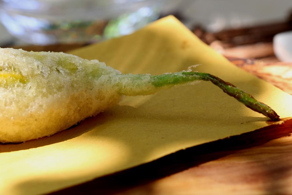 Benvenuto, Villa Chiara, Chef Faby Scarica, Vico Equense