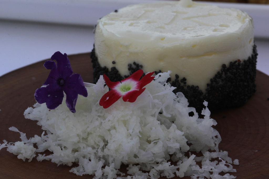 burro, JKitchen, JK Place, Chef Edoardo Estatico, Capri