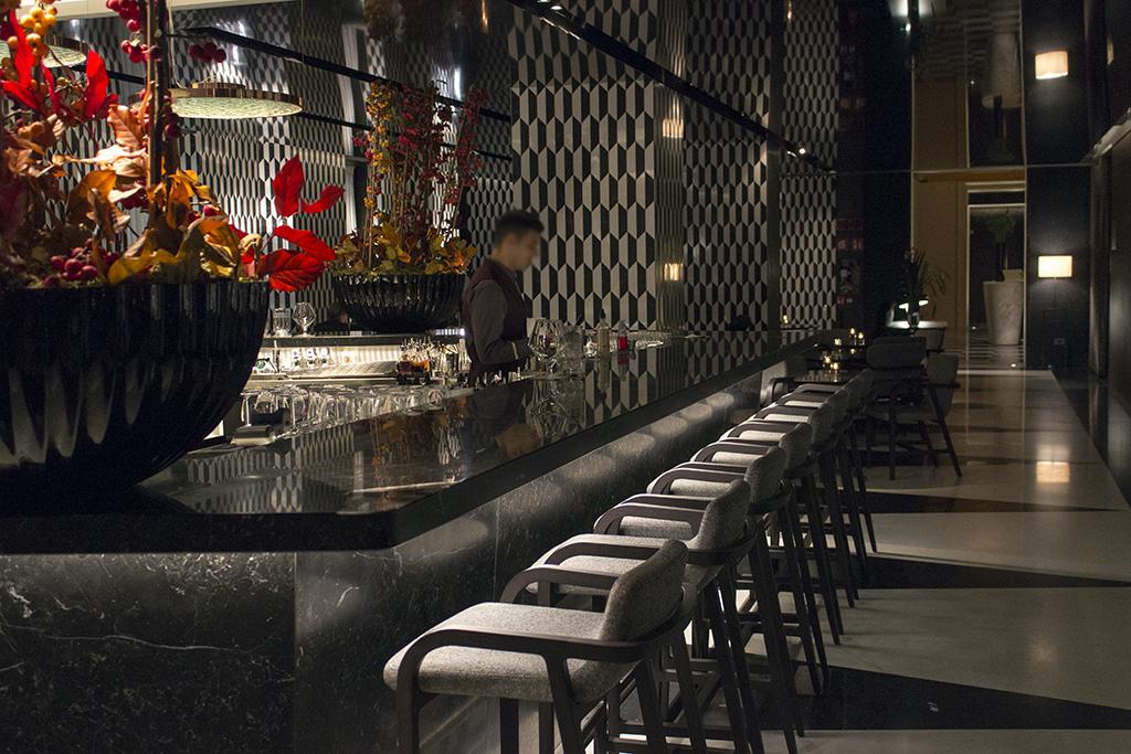 Seta, Chef Antonio Guida, Mandarin Oriental, Milano