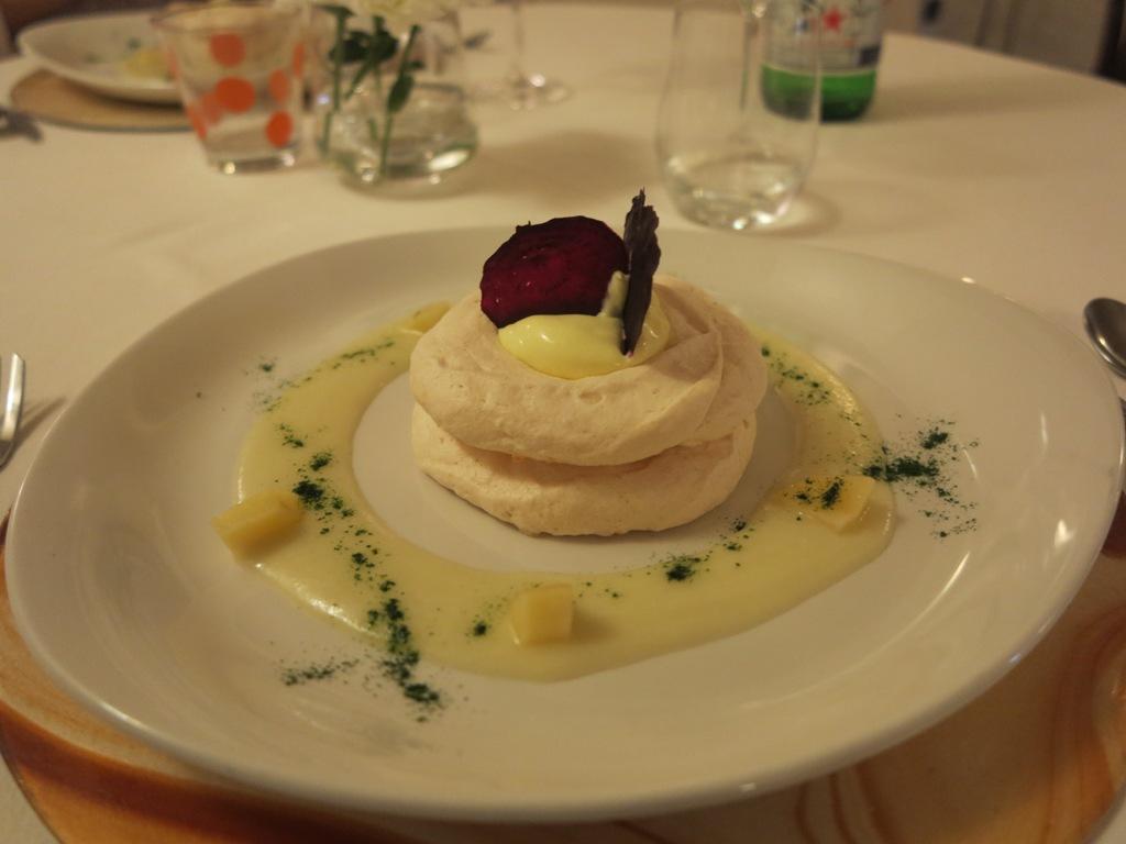 meringa, Al Porticciolo 84, Chef Fabrizio Ferrari, Lecco